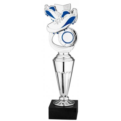 Figürlü Kupa 8,5x22 Gümüş
