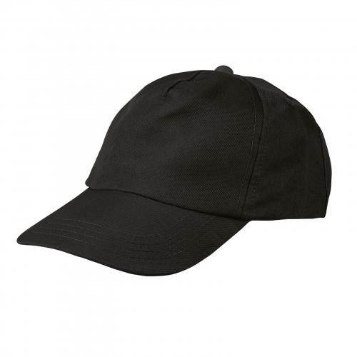Promosyon Şapka Siyah