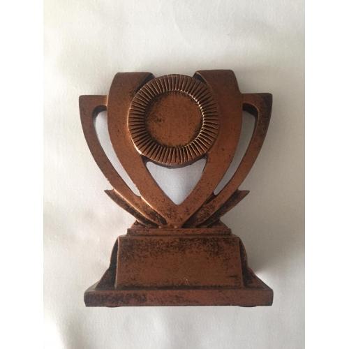 Mini Ödül Bronz