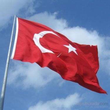200-300 Gönder Türk Bayrağı