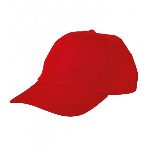 Promosyon Şapka Kırmızı