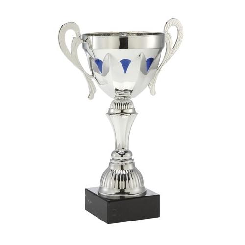 Özel Kupa Gümüş 24cm