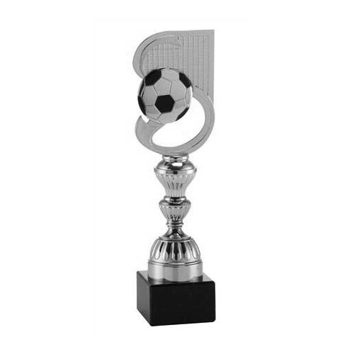 Eko Kupa 27 cm Gümüş
