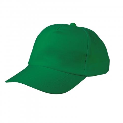 Promosyon Şapka Yeşil