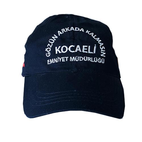 Özel Üretim Nakışlı Şapka