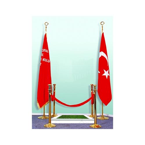 Türk Bayrağı Okul Seti