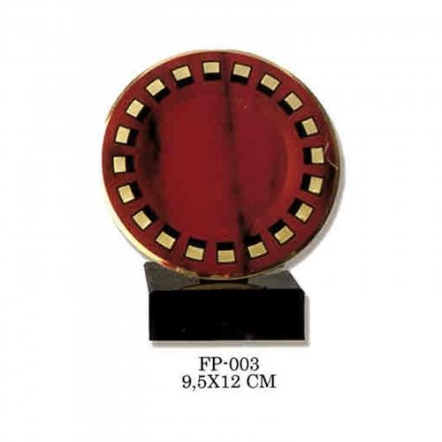 Eko Şilt 9.5x12 Kırmızı