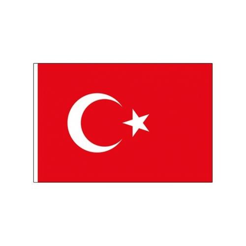 Türk Bayrak 20x30