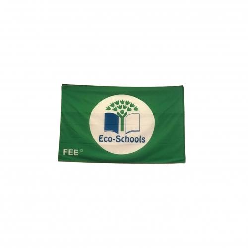 Eco School Bayrak 70x105