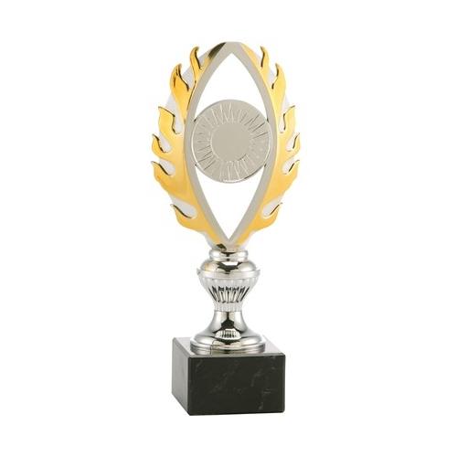 Eko Kupa 22 cm Altın