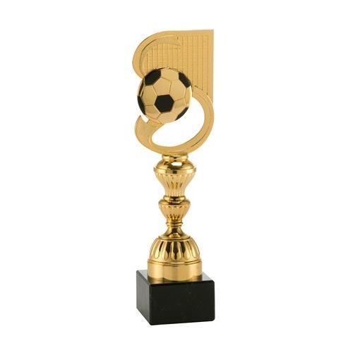 Eko Kupa 26,5 cm Altın