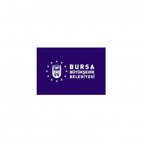 Logolu Masa Bayrak Direksiz